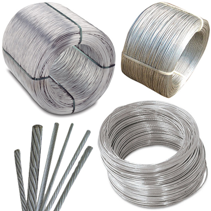 Dunamis Wire Ropes Mfg. LLP